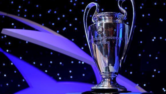 Partidos interesantes en los grupos de Champions League