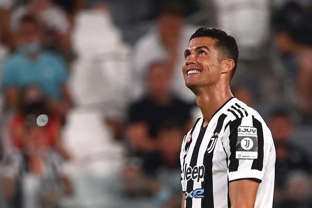 Cristiano Ronaldo habría dejado Turín tras vaciar su casillero en las instalaciones de la Juventus