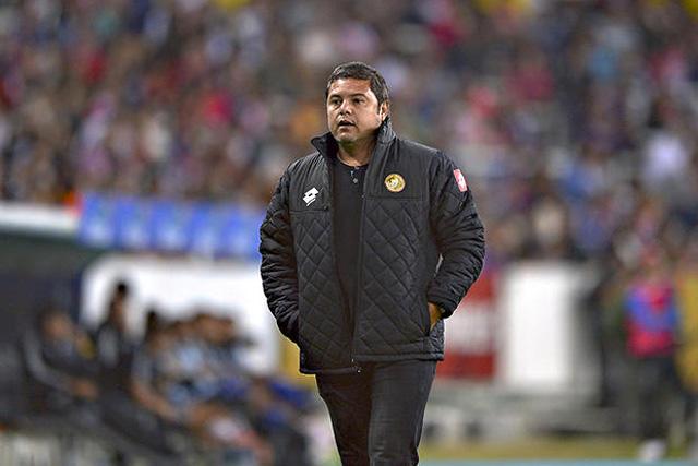 Daniel Guzmán dirigirá en el futbol de Guatemala