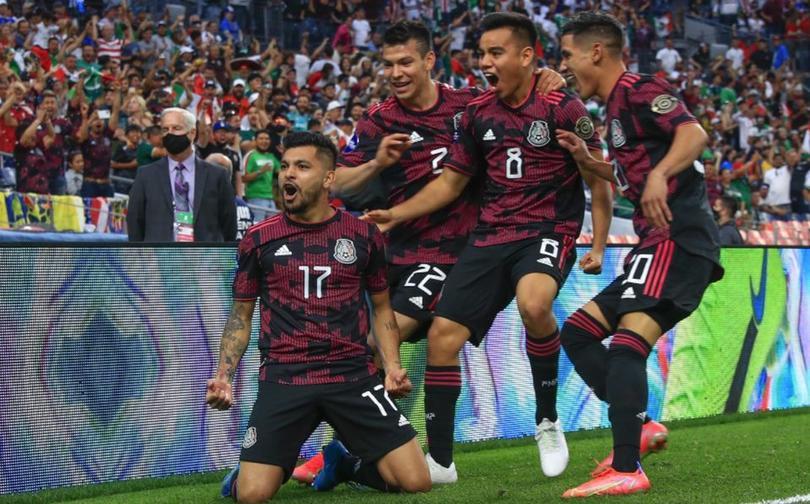 México inicia el camino a Qatar 2022