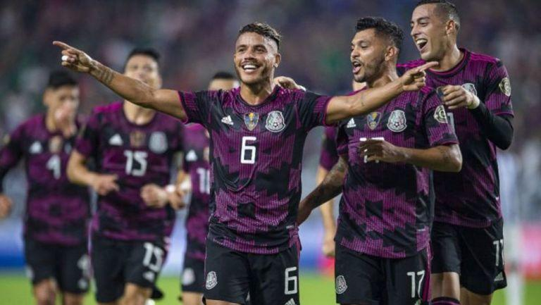 El tri jugará sin público por el castigo de la FIFA