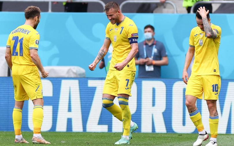 Ucrania buscará complicarle las acciones a Francia