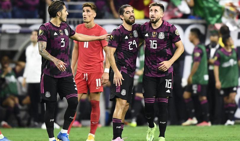 México buscará imponer condiciones ante los Ticos
