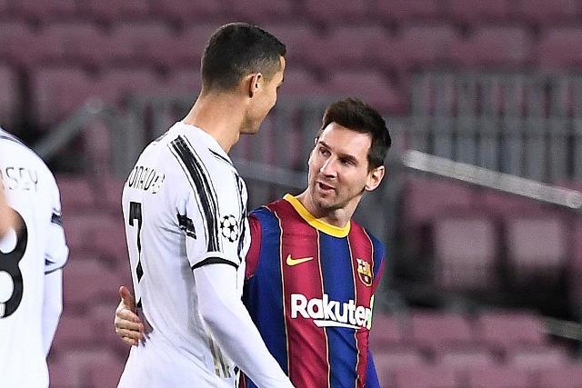 Messi y Cristiano encabezaron la lista de los mejores fichajes del verano de 2021