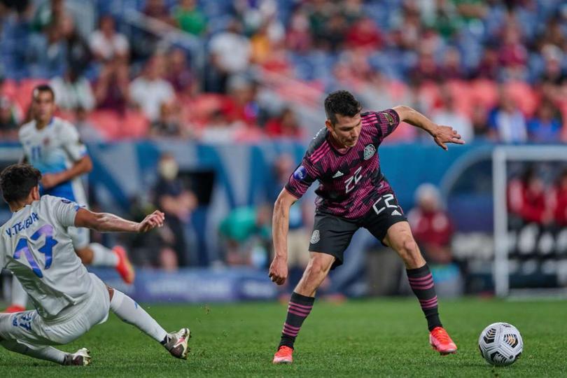 México intentará ganar de visita ante Costa Rica