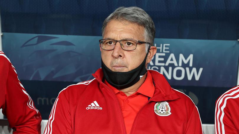 Martino quiere estar presente en los partidos de eliminatoria