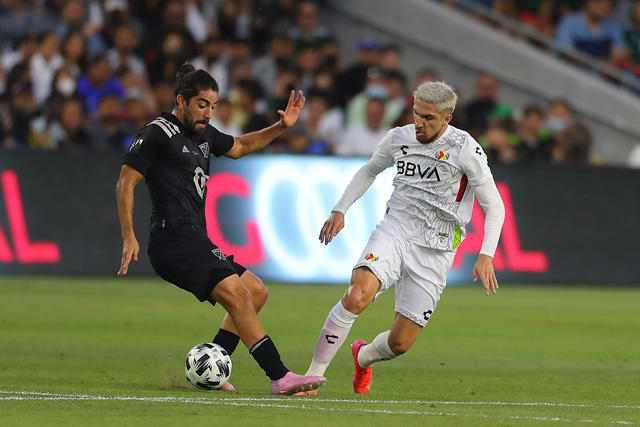 All-Star Game MLS vs Liga MX, el más popular en la historia