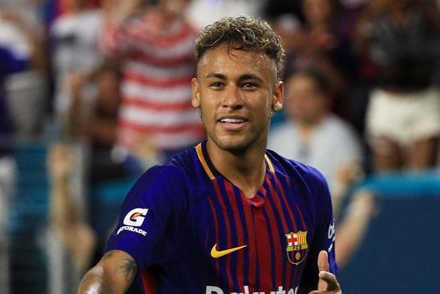 Barcelona intentó tener de regreso a Neymar