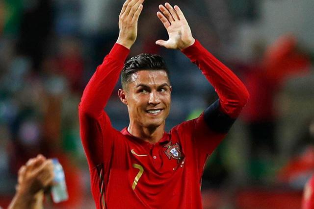 Cristiano Ronaldo es el mejor jugador de todos los tiempos según estudio matemático