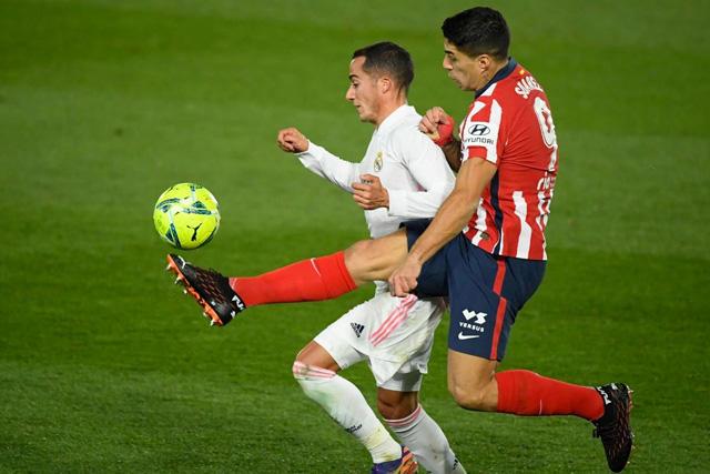 Luis Suárez es uno de los grandes atractivos de LaLiga