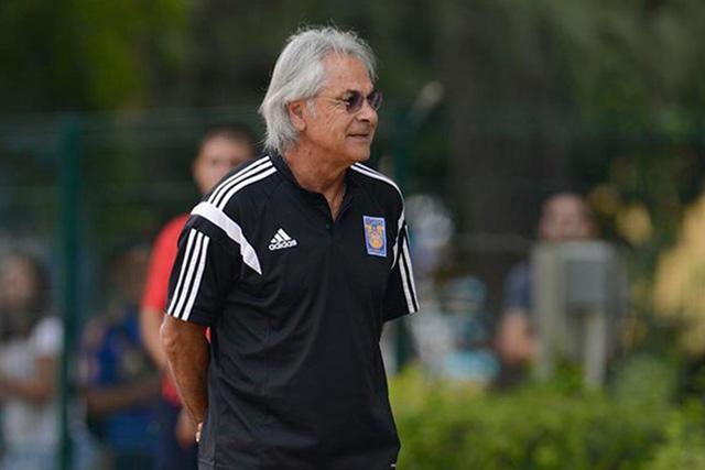 Miguel Mejía Barón es nuevo vicepresidente deportivo de Pumas