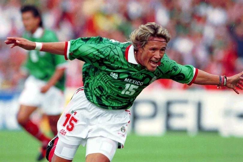 Luis Hernández pieza fundamental en Francia 98