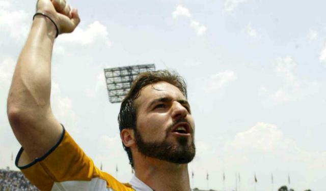 Joaquín Beltrán mostró un amor y compromiso a Pumas como pocos