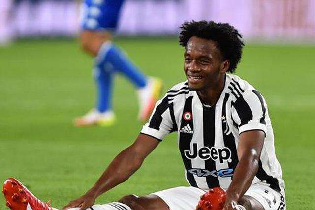 Juventus en uno de sus peores inicios de temporada