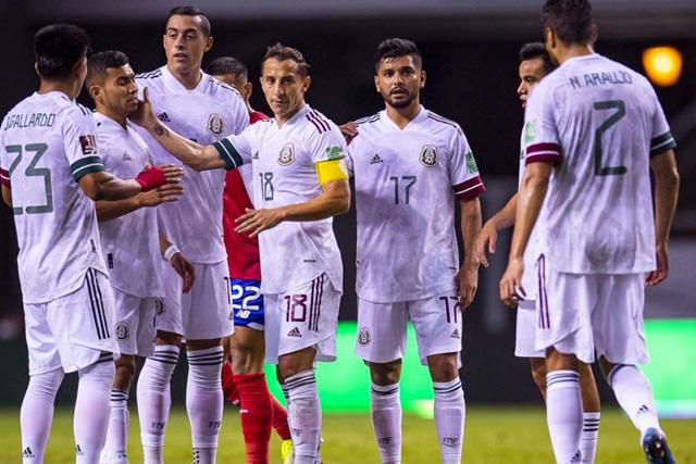 México se mantiene en el Top-10 del Ranking FIFA