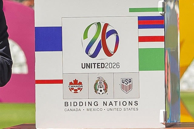 La FIFA inicia la inspección a las ciudades candidatas a albergar el Mundial 2026