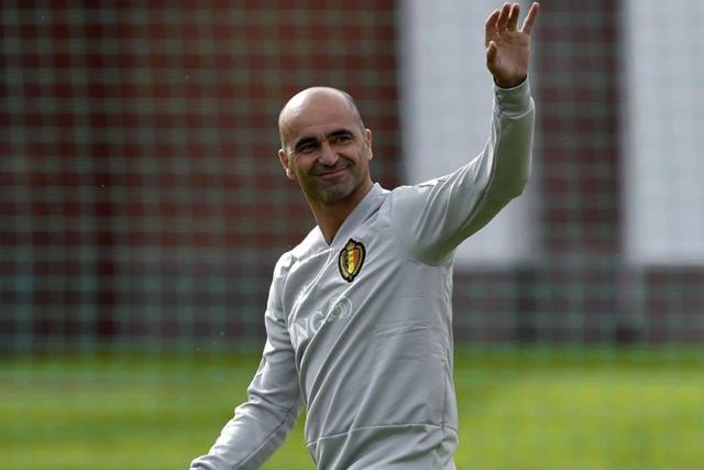 Roberto Martínez ya fue contactado por el Barça para informarle que es el principal candidato