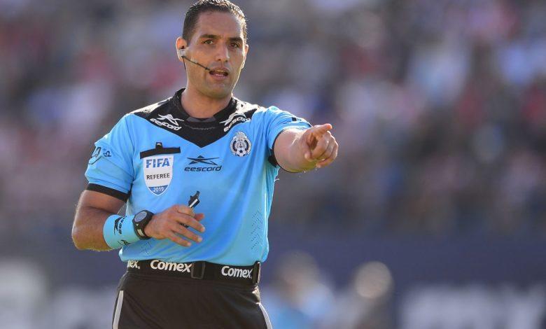 García Orozco dice que fue vetado