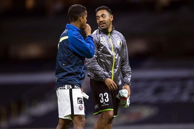 Giovani dos Santos y Marco Fabián con pocas opciones para encontrar equipo esta temporada