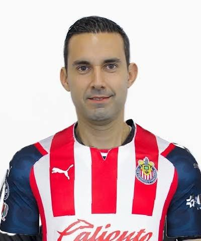 César Ramos hizo un partidazo, el MVP de Chivas hoy.