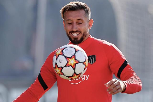 Héctor Herrera estaría en la mira del Milan