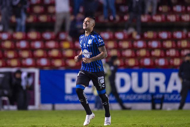Querétaro vence 1-0 a Chivas