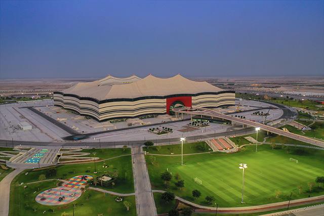 Copa Árabe servirá de prueba para el uso de Fan ID en el Mundial Qatar 2022