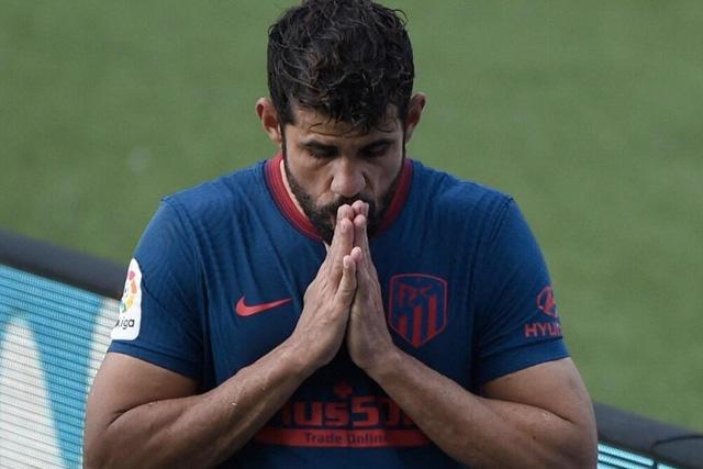 Diego Costa posible involucrado en red criminal en Brasil