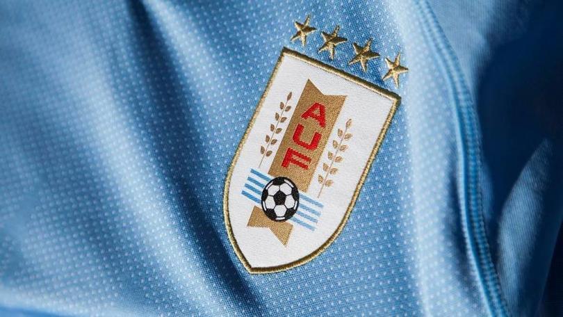 Las cuatro estrellas de Uruguay