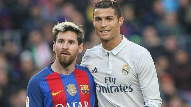 Los futbolistas llegan a ser rivales, mas no enemigos.
