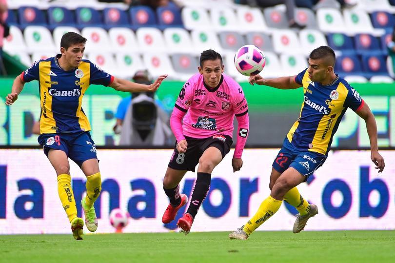 León y San Luis empatan sin goles