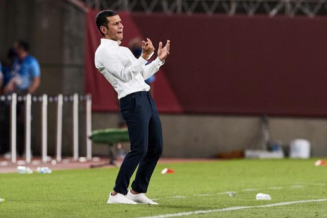 Jaime Lozano espera oferta para tomar a Chivas