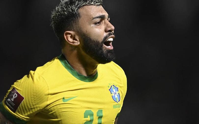 Brasil vino de atrás para vencer a Venezuela