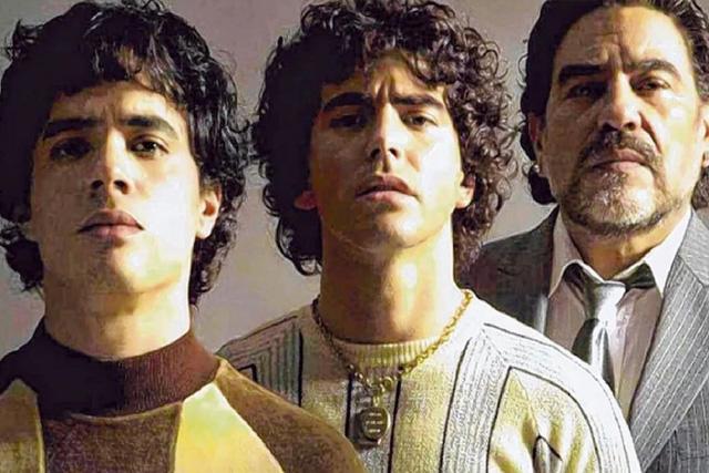 Maradona: sueño bendito se estrenará el 29 de octubre