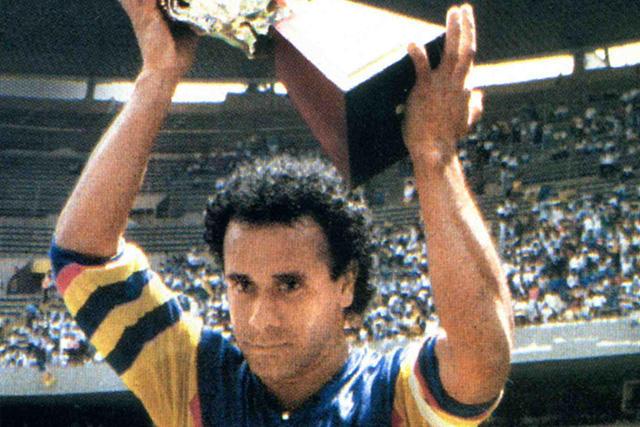 Cristobal Ortega