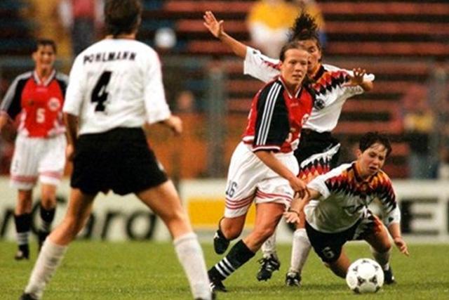Suecia 1995