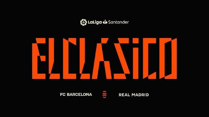 Este será el nuevo logo del Clásico