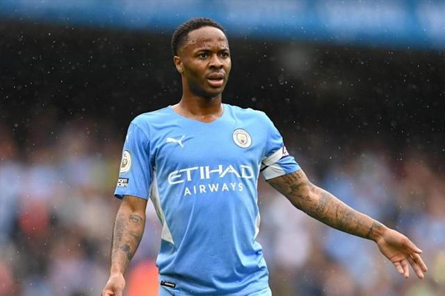 Raheem Sterling podría salir del Manchester City antes de que termine su contrato