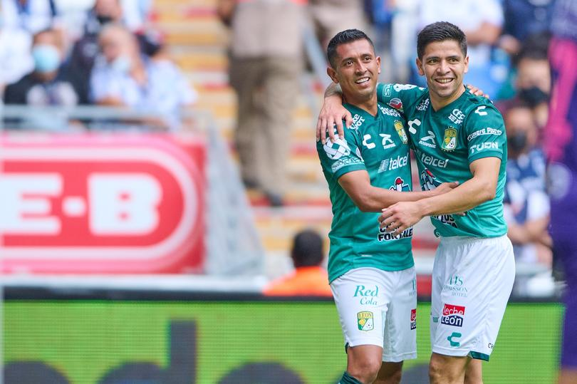 León vence a Monterrey