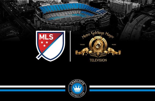 Alianza entre MLS y MGM Television