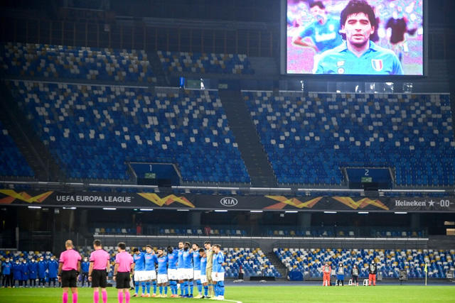 FIFA planea homenaje en grande para Maradona