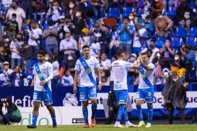 Puebla vence a Mazatlán en el Cuauhtémoc