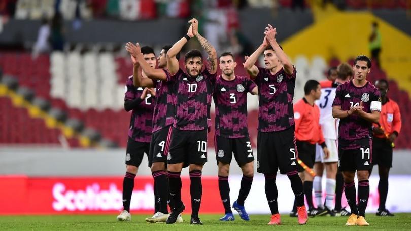 El Tri se enfrentará a Ecuador