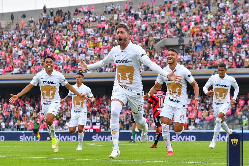 Pumas ganó nuevamente