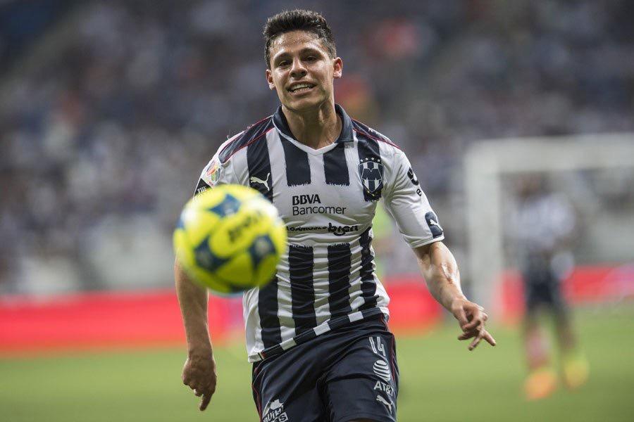 Ponchito González le dijo que sí a Chivas pero Monterrey no lo ...